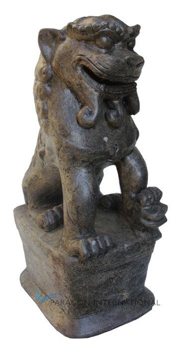 Kileen Statues