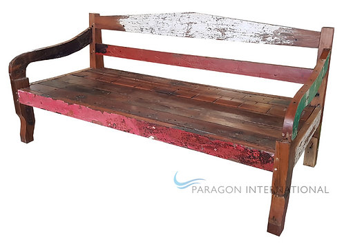 Boatwood Daybed