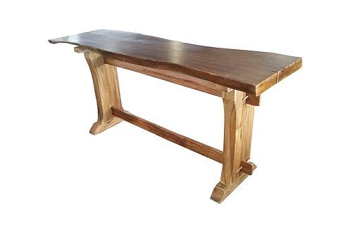 Slab Bar Table