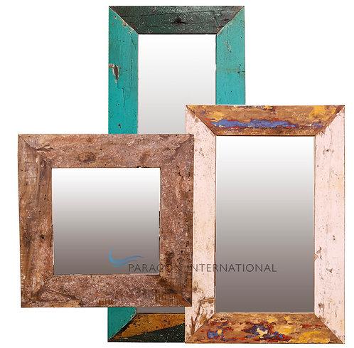 Boatwood Mirror - Standard
