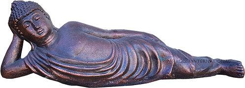 Sleeping Buddha Statue