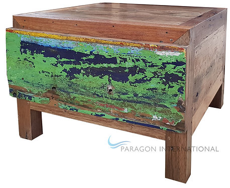 Boatwood Chest