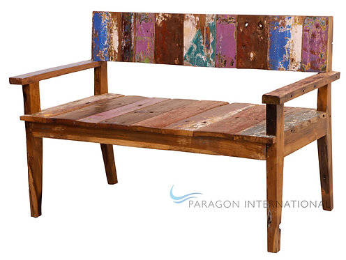 Boatwood Bench STD