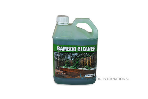 Bamboo Cleaner