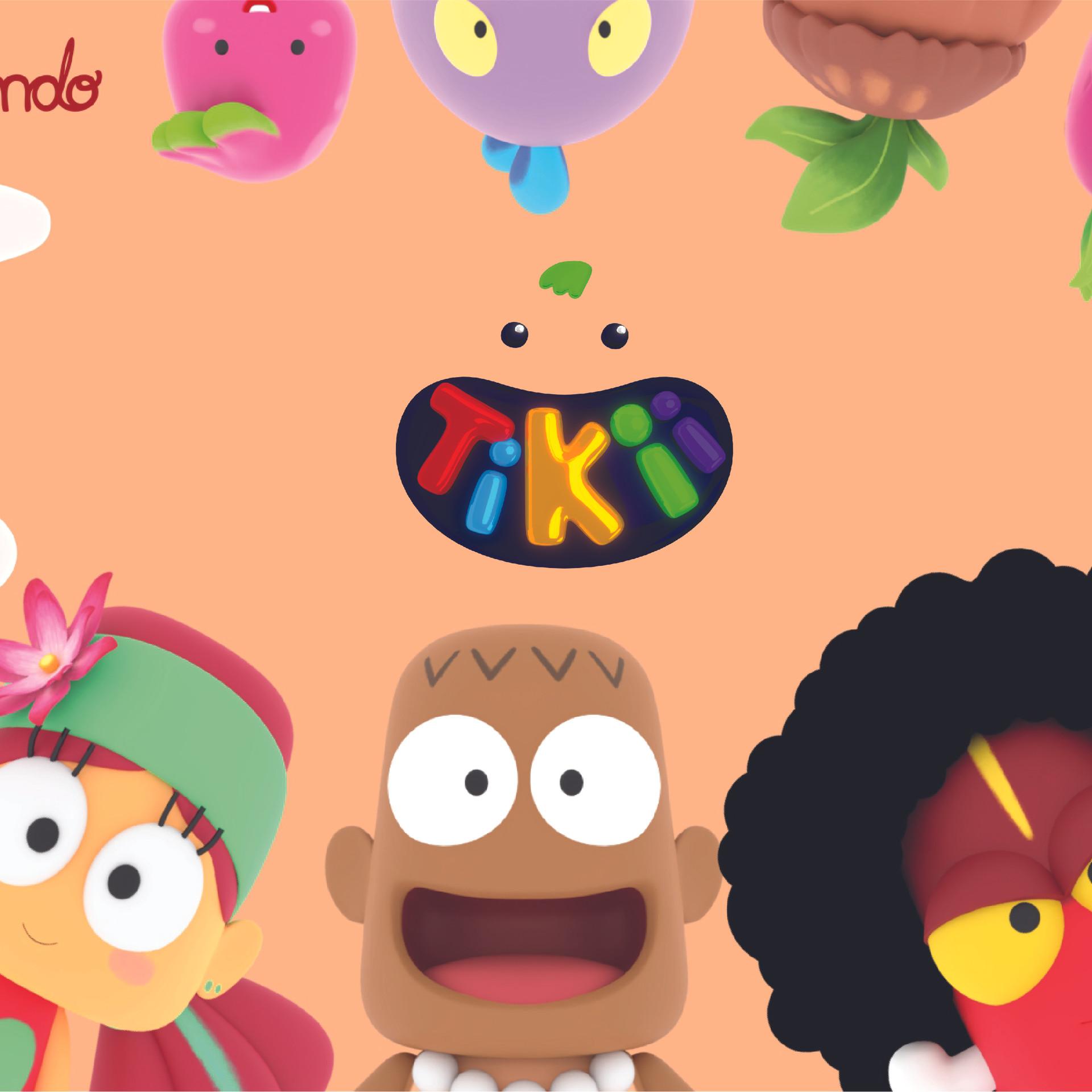 Tikii Animation