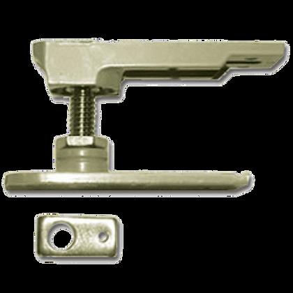 ADAMS RITE 5100 Transom Closer Bottom Pivot Assembly - Heavy Duty
