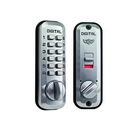 Little Lockey L235 Mortice Latch Digital Lock