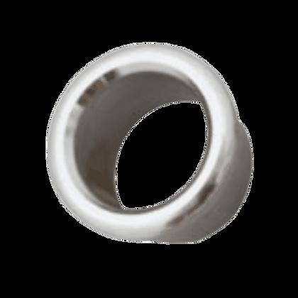 ASEC Ferrules - Chrome