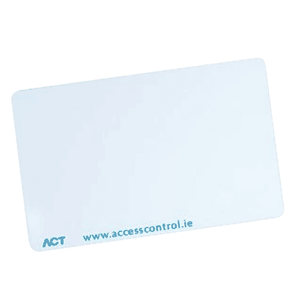 ACT ACTprox ISO-B Proximity Card - ISO