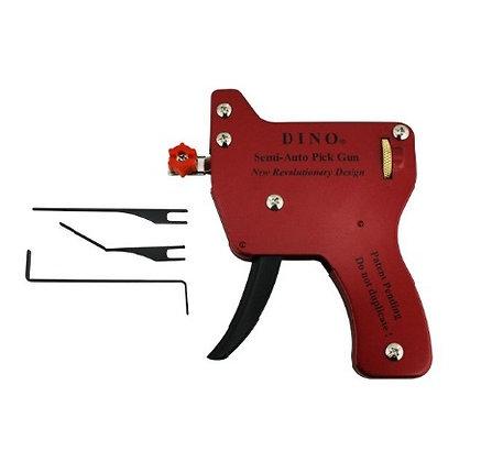 Dino semi automatic hand pick gun