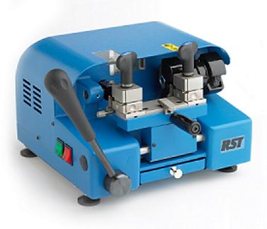 RST TM1008 Jaguar Simplicity Key Cutting Machine