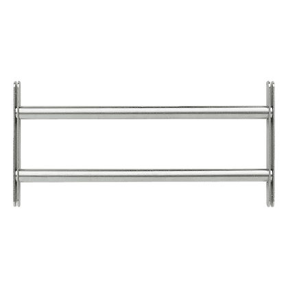 ABUS Expandable Window Grille - 700mm - 1050mm W x 300 mm H