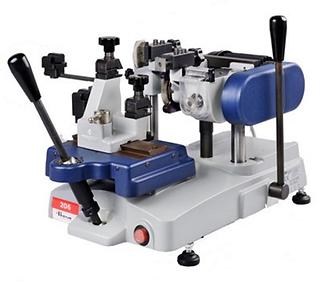 Keyline Mortice Key Cutting Machine TM1019