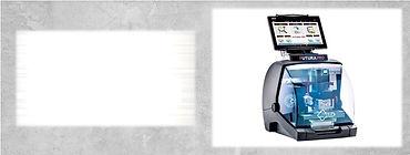 Automatic Key Cutting Machines