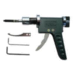 Locksmith Plug spinners