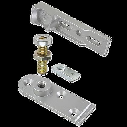 PRO50 Transom Door Closer Pivot - Standard Bottom Pivot