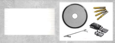 Key Cutting Machine Spares and Accessories