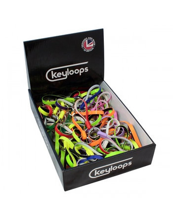 Key Loops Box