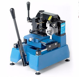 RST MK4 Mortice Key Cutting Machine TM1019