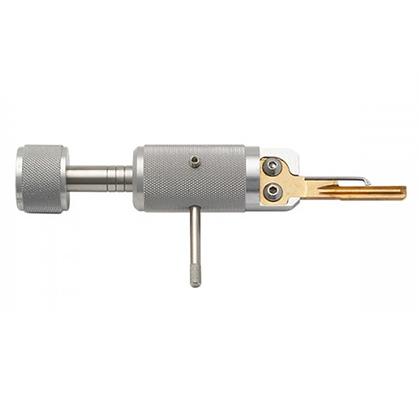 GJ Locks ISEO R6 Pick