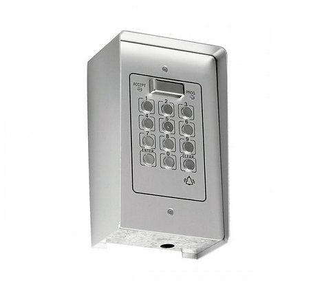 VIDEX 810NS Keypad For Access Control