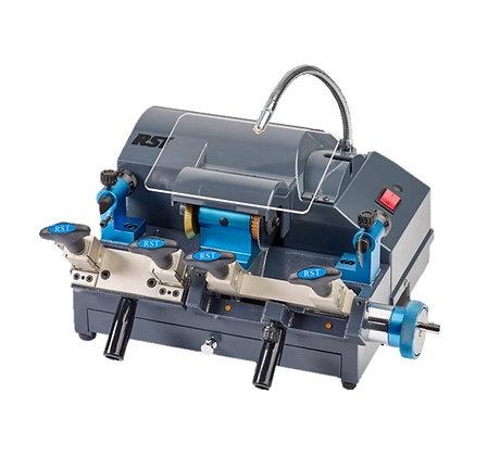 RST TM800 Dual Purpose Key Cutting Machine