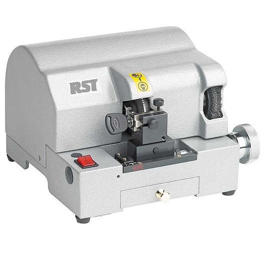 RST Cougar TM1014 Tibbe  Key Cutting Machine