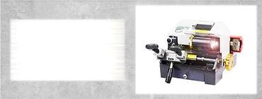 Cylinder Key Cutting Machines