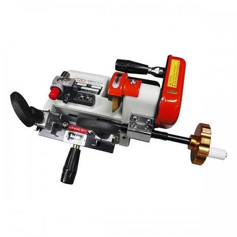 Tempest Plus Key Cutting Machine
