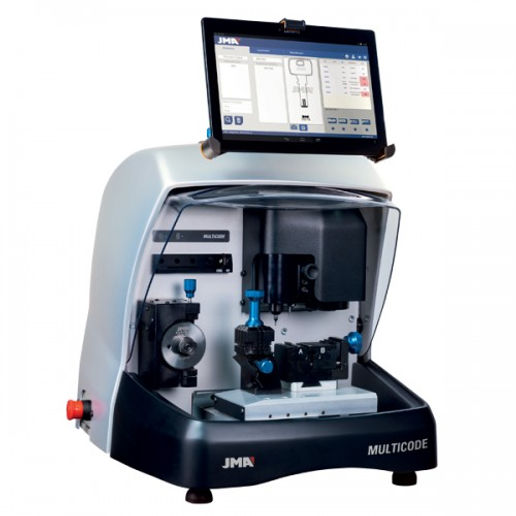 JMA Multicode Key Cutting Machine.jpg