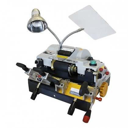 SKS Cyclone Plus Dual Purpose Key Cutting Machine