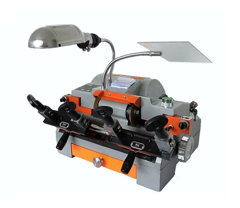 THM Force 2 - Dual Purpose Key Cutting Machine