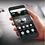 ASEC Smart Video Doorbell - White Smartphone