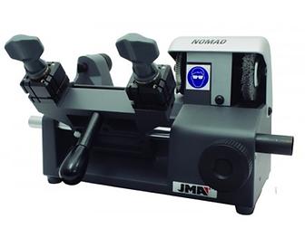 JMA Nomad Cylinder Key Cutting Machine