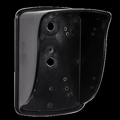 ASEC Rainshield To Suit Asec Internal Surface Keypad - Black Finish