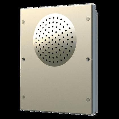 VIDEX 836M Series Speaker Panel - 0 Button