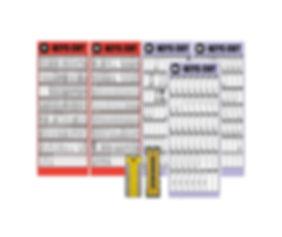 Key Boards Key Cutting