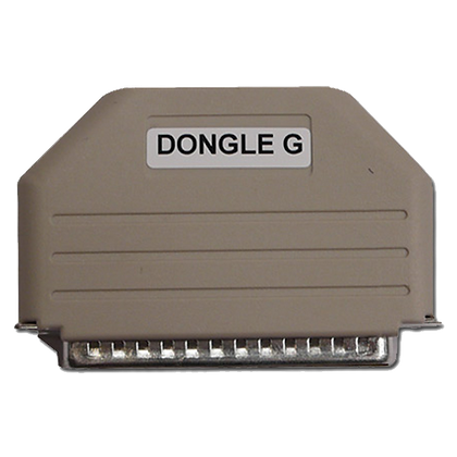 AD ADC160 Pro Tester Taupe Dongle G - Nissan, Mitsubishi & Renault