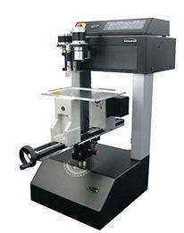 Universal 350 engraving machine