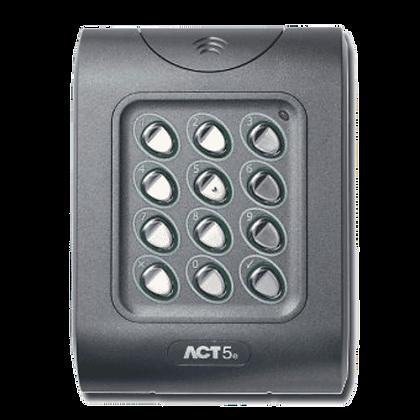 ACT ACT5e Keypad - ACT5 Keypad