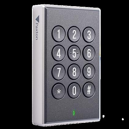 Paxton10 Keypad Proximity Reader - Black