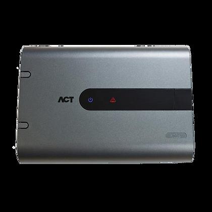 ACT ACTpro 120 Single Door Station Expansion - Black