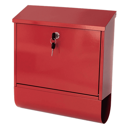 G2 Tees Post Box - Red
