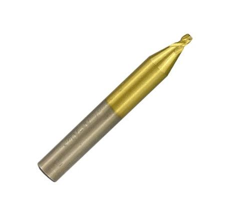 2.0mm HSS Cutter For Keyline Punto Key Cutting Machine