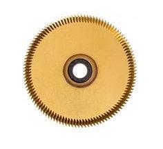 Keyline Bravo Professional Titanium Cutter - 80X5X16mm | TC80MC / TOC2HSST