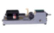 Zephyr Tubular Key Cutting Machine