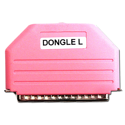 AD ADC177 Pro Tester Pink Dongle L - Ford & Mazda With Proximity Keys