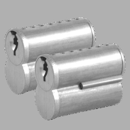 ARROW Rainer 201484 Cylinder To Suit Kaba 1000 & L1000 Series - SC KA Pair
