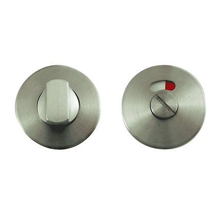 ASEC 5mm Stainless Steel Toilet Indicator Set - SS