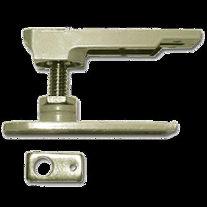 ADAMS RITE 5100 Transom Closer Bottom Pivot Assembly - Standard Duty